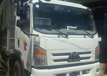 Bán xe tải Cửu Long 9.5 tấn chính hãng lắp ráp tại Việt Nam