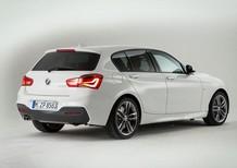 Cần bán BMW 1 Series 118i LCi 2017, màu trắng, xe nhập