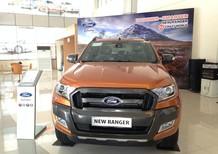 Bán ô tô Ford Ranger WildTrack 3.2L 4 x 4 2017 giá cạnh tranh