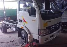 Bán xe tải Veam 2.4 tấn vào thành phố giá cực hấp dẫn