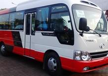 Bán xe khách 29 chỗ Hyundai County Hải Phòng