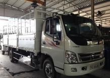 Giá bán xe tải 7 tấn, xe tải Thaco Ollin 700B tải trọng 7 tấn, xe tải 7 tấn mới đời 2015. Trả trước 30%