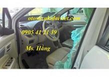 Suzuki Đại Việt bán Suzuki Ertiga, 7 chỗ, giá tốt