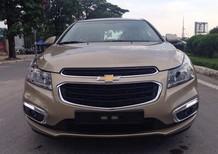 Cần bán xe Chevrolet Cruze LTZ số tự động, giá bán thỏa thuận, hỗ trợ đăng ký