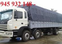 xe tải 9.5 tấn - xe tải JAC 9.5 tấn thùng siêu dài - xe tải JAC cao cấp nhập khẩu