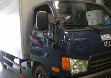 Bán xe Hyundai HD650 thùng kín, mới 100%