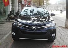 Bán ô tô Toyota RAV4 Limited Awd đời 2016, màu đen, nhập khẩu