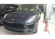 Porsche Macan S model 2014 xe nhập Mỹ giao ngay giá tốt nhất HN