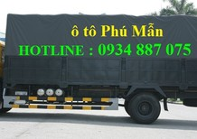Bán xe tải cửu long tmt 7 tấn/7t tấn thùng siêu dài 9.3m - xe tải tmt 7 tấn thùng dài 9.3 mét
