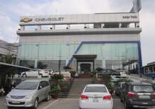 Chevrolet Cruze 1.6 LT 2017 (mới) khuyến mãi lớn 53tr tại Chevrolet Nam Thái Bình Dương