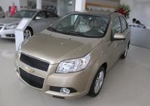 Chevrolet Aveo 1.5 LT đời 2017, giá tốt nhất Bình Dương, Bình Phước, Đồng Nai, Tây Ninh