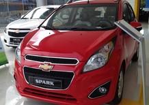 Cần bán Spark 1.2 LS đời 2017 tại Chevrolet Nam Thái Bình Dương