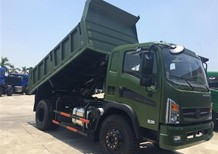 bán xe ben trường giang 9.2 tấn/9,2 tấn=xe ben dongfeng trường giang 9.2 tấn/9,2 tấn