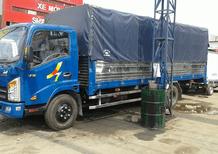 Bán xe tải Veam VT340S 3,5 tấn cabin vuông, thùng dài 6m
