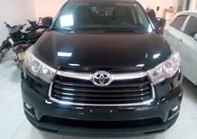 Bán Toyota Highlander Le 2.7L model 2016 full option, nhập Mỹ nguyên chiếc... Có xe giao ngay