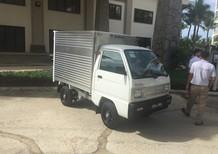 Bán ô tô Suzuki Carry sản xuất 2016, màu trắng