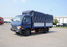 Bán xe tải Trường Hải Thaco Hyundai HD500 đời 2016 nâng tải từ 2,5 tấn lên 5 tấn. Giá tốt nhất
