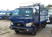 Bán xe tải Trường Hải Thaco Hyundai HD650 đời 2016 nâng tải từ 3,5 tấn lên 6,5 tấn. Giá tốt nhất Hà Nội