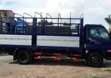 Giá bán xe tải Hyundai nâng tải 5 tấn, xe Hyundai 5 tấn nâng tải HD500 mới trả góp