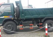 Xe Ben 7,7 tấn Trường Hải xe ben 7,7 tấn cửu long  xe ben 7,7 tấn hoa mai