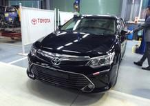 Toyota Camry 2.0E 2018 giá tốt nhất, hỗ trợ KH vay TG