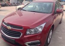Cần bán Chevrolet Cruze LTZ đời 2016, giá thỏa thuận, tặng phụ kiện theo xe, hỗ trợ trả góp 80%