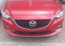 Mazda 6 All New 2.5 2016 giá tốt nhất tại Hà Nội