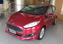 Bán ô tô Ford Fiesta 1.0L Ecoboost 2017