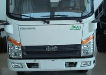 Bán Veam VT252 đời 2016, màu trắng