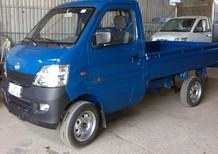 Cần bán xe tải 820kg 2016, màu xanh lam