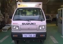 Cần bán Suzuki Carry đời 2016, màu trắng, giá tốt