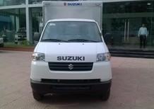 Bán xe Suzuki Carry đời 2016, màu trắng, giá 116tr