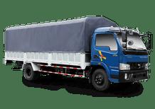 Xe tải Veam VT500 giá chỉ 505, xe Veam VT500