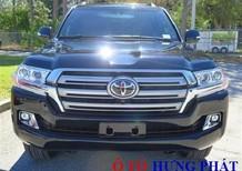 Bán ô tô Toyota Land Cruiser VX 5.7 đời 2016, nhập khẩu, giá tốt
