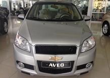 Bán xe Chevrolet Aveo LT số sàn, đủ màu, giao ngay, giá thỏa thuận, tặng kèm quà tặng hấp dẫn khi mua xe