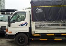 Bán ô tô Hyundai Xetải HD99 7 tấn 2017, giá chỉ 655 triệu