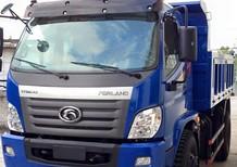 Bán xe tải Ben nâng tải 9,1 tấn FLD9500 tại Bà Rịa Vũng Tàu