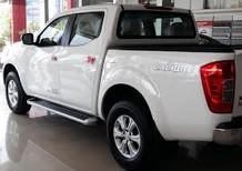 Cần bán Nissan Navara NP 300 SL đời 2017, màu trắng, xe nhập. Khuyến mãi đặc biệt