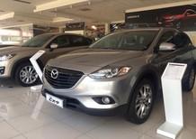 Giá xe CX9 tốt nhất tại Đồng Nai - Biên Hòa
