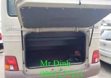 Bán xe Hyundai County limouse tracomeco  năm 2017, xe mới giao ngay đt: 0961237211