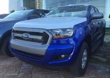 Bán xe Ford Ranger năm 2017, bản XLS 4x2 AT, số tự động liên hệ để mua với giá tốt
