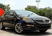 Cần bán xe Volkswagen Passat S 1.8L AT đời 2016, màu đen, xe nhập