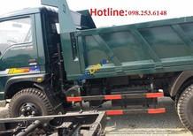 Xe Ben 3,5 tấn Thaco Trường Hải mới nâng tải 2017  ở Hà Nội