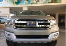 Bán Ford Everest 2.2 Trend, xe giao ngay. LH 0933523838