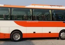 Bán xe TB82S 29 chỗ 6 số 6 bầu hơi cao cấp.