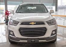 Bán ô tô Chevrolet Captiva revv 2016,số tự động, khuyến mại khủng, gọi ngay để được tư vấn