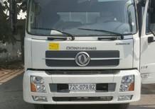 Bán xe tải Dongfeng 9T15 (Dongfeng B190 Hoàng Huy) có thùng sẵn giao ngay giá gốc