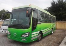 Giá xe 29 chỗ TB82S giá tốt, Giá xe Thaco Town TB82S 34 chỗ bầu hơi.
