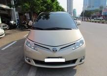 Bán ô tô Toyota Previa GL đời 2008, màu vàng, nhập khẩu nguyên chiếc, chính chủ