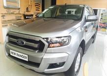 Bán Ford Ranger XLS MT 2017, giao xe toàn quốc, hỗ trợ đăng ký đăng kiểm, vay vốn ngân hàng nhanh gọn